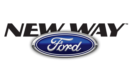New Way Ford Color Logo